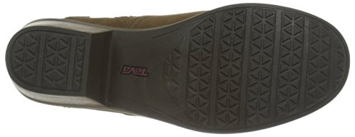 Teva Frauen W Foxy Ankle Boot Bison