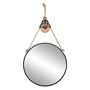 313bw9GJTCL._SS300_ 100+ Best Rope Mirrors and Rope Hanging Mirrors 2020