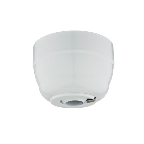 Westinghouse 7002900 45-Degree Canopy Kit, White