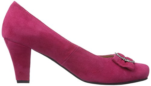 Hirschkogel by Andrea Conti 3009206028 - Tacones Mujer rosa - Pink (pink 028)
