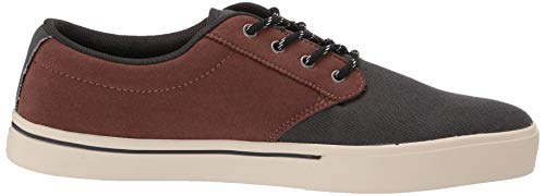 Braun De Grey dark Homme Chaussures 2 Etnies Jameson Eco Skateboard brown 205 Ixq0F