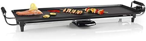 Tristar - Grill De Table Plancha Xl - 70X23 Cm - 1800W
