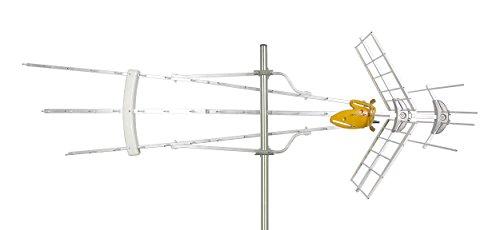 Televes DAT790 LR Mix UHF/VHF Long Range Antenna