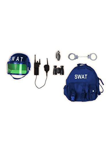 Kids Swat Helmet - 5