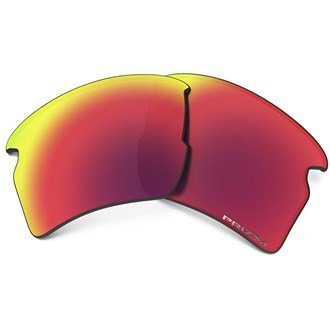 Oakley Flak 2.0 XL Prizm Replacement Lens Road, One - Lenses Prizm Flak Oakley 2.0