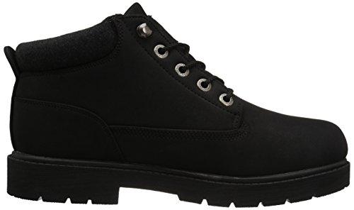 LX Lugz Black Womens Fashion Lugz LX Drifter Womens Lugz Fashion Drifter Durabrush Black Boot Durabrush Womens Boot 7x417Bq