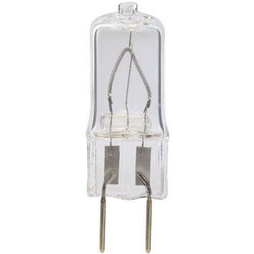 Lse Lighting GE bombilla de repuesto 12V 50W para microondas Wb08X 10057Wb08X Globes 10051 WB08X10057