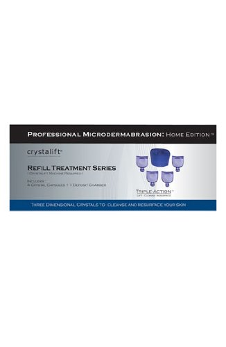 Crystalift Microderm Refill Series