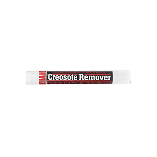 Rutland 97S Creosote Remover Formulated For Air-Tight Stoves, One-Shot Toss-in Stick, 3 Ounce (Pack of 36) by Rutland Products