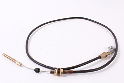 Husqvarna 539132174 Brake Cable Genuine Original Equipment Manufacturer (OEM) part for Husqvarna & - Brake Manufacturers Cable