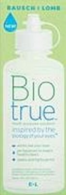 Biotrue Multi-purpose Solution 4 oz. (3-Pack)