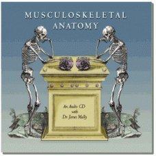 Musculoskeletal Anatomy CD