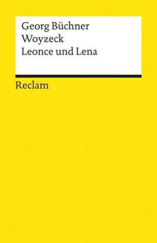 Woyzeck Leonce
