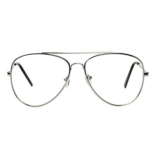 wire frame glasses amazoncom - Wire Frame Glasses