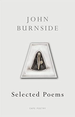 book cover of Selected Poems