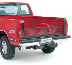 Vent Gate For 2004-14 Ford F-150