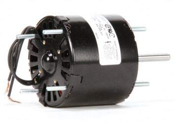 HVAC Motor, 1/20 HP, 1500 rpm, 230V, 3.3