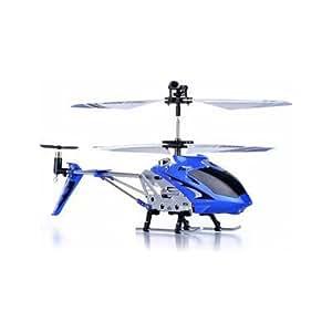 Syma S107/S107G R/C Helicoptero - Azul