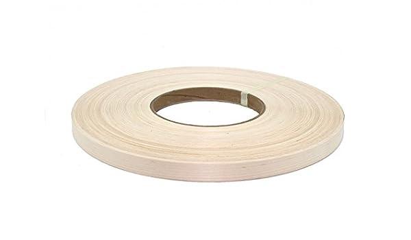 """Cherry pre glued 5//8/""""x250/' Wood Veneer edgebanding"""