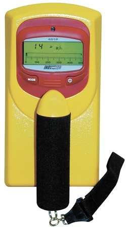 survey meter radiation - 4