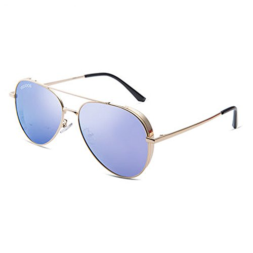 Couple sunglasses new driving mirror outdoor sunglasses men and women polarized sunglasses,C by ZY Sunglasses