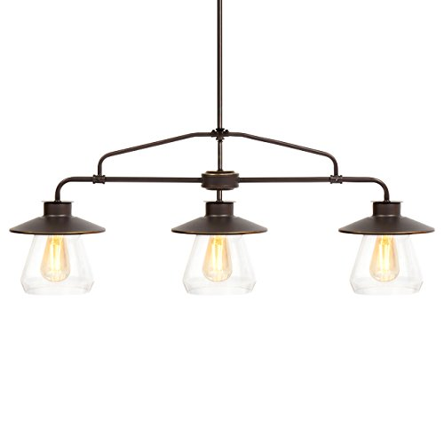 Best Choice Products 3 Light Chandelier