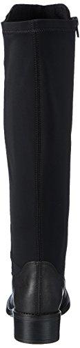 Rieker schwarz Bottes Noir Femme Z7391 schwarz I5rn7IqO