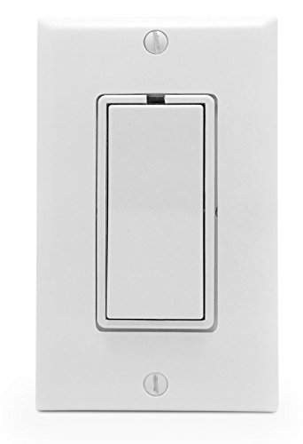 (X-10 Decorator (Companion, Slave) Switch - Model WS14A/RWS19 by X10)