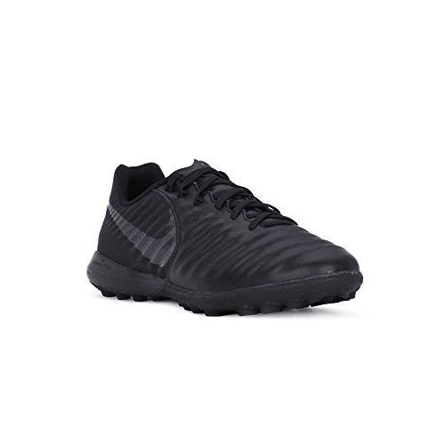 7 Lunar Black Homme Noir Legend 001 Sneakers Black TF Pro Basses Nike gSExWq6g