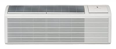 "Friedrich PDH07K3SG 42"" Packaged Terminal Air Conditioner with 7200 BTU Cooling 6200 BTU Heating 13.0 EER 230/208 Volts DiamonBlue Advanced Corrosion Protection and Washable Air Filter in"