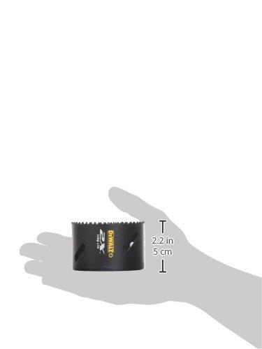 Dewalt DT8179L-QZ Scie cloche bi-m/étal 79 x 46 mm Argent