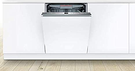 Bosch - Lavavajillas (A++, 237 kWh/año, 2660 litros, sistema ...
