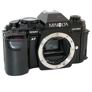 Minolta Af 35 Camera - 5