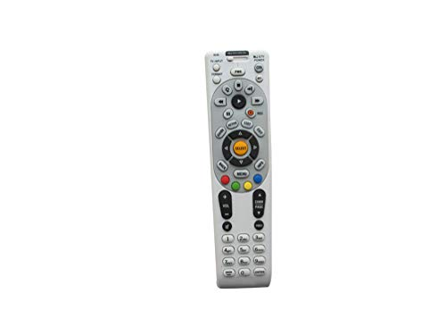 Easytry123 Universal Remote Control for Prima Apex Digital Sansui Sova Sylvania Techview TV DVD Combos (Apex Tv Dvd Combo)