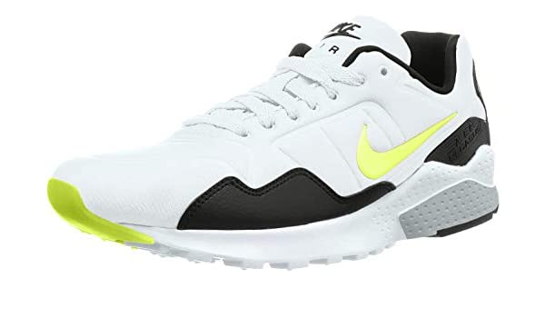 Nike Hombre Air Zoom Pegasus 92 Running Shoe, Color Blanco, Talla ...