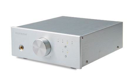 Burson Audio - Conductor SL 9018 - Headphone Amp and DAC