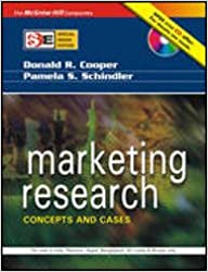Book Marketing Research, Concepts and Cases (Indian Adapted Edition)