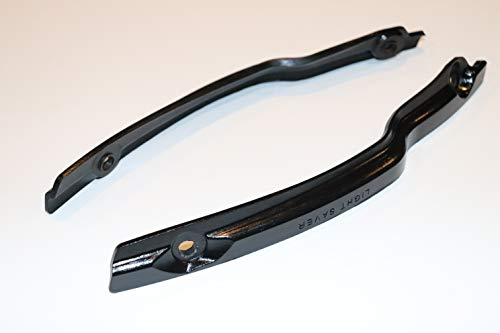 (Rennfix New! Light Saver ll for Porsche 996 Turbo, C4S and GT2)