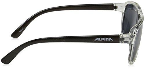 yalla Gafas clear Sol Niños de Alpina Black gnT0P5qq8