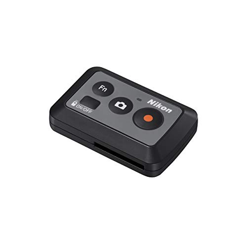 Nikon ML-L6 Wireless Remote Control for KeyMission 170 & 360 Action Cameras (Renewed)