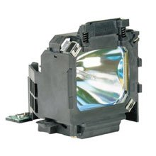 LP630/ELPLP15 Replacement Lamp with Housing for Infocus Projectors (Lp630 Replacement)