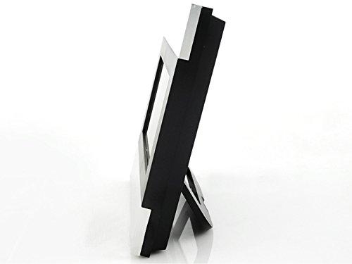 Yutaoz LCD Digital Indoor Humidity Gauge Meter Sensor - Accurate Readings - Easy Installation (white)