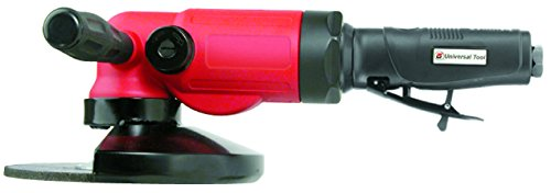 AIRCAT Universal Tool UT8766 Angle Grinder with High hp M...