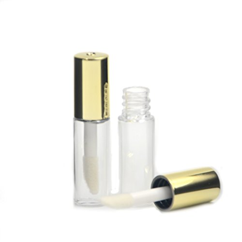 Lip Colour Gold Tube - 2
