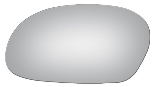2000-2007 Ford Taurus Flat, Driver Left Side Replacement Mirror Glass