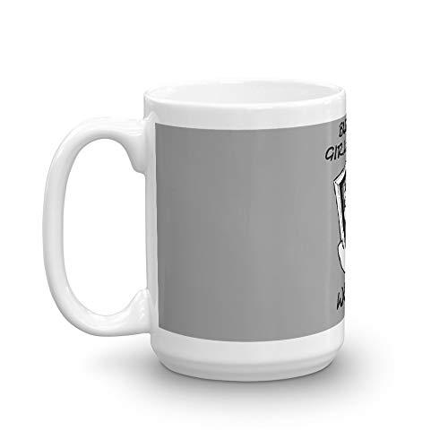 Home Alone: Buzz's Girlfriend. 15 Oz Ceramic Glossy Mugs Gift For Coffee Lover Unique Coffee Mug, Coffee Cup. 15 Oz Fine Ceramic Mug With Flawless Glaze Finish -