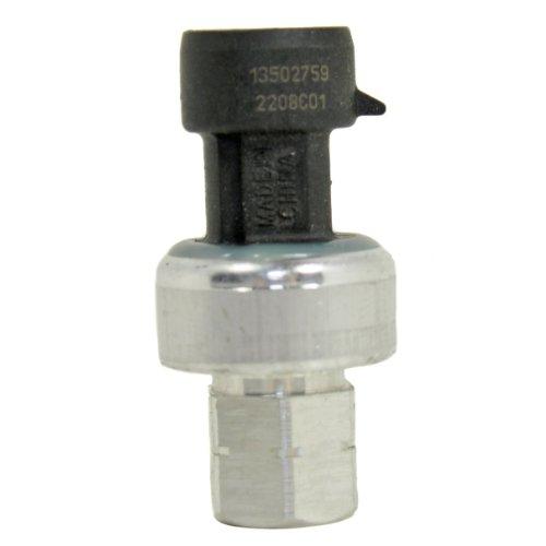 ACDelco 15-51258 GM Original Equipment Air Conditioning Refrigerant Pressure Sensor