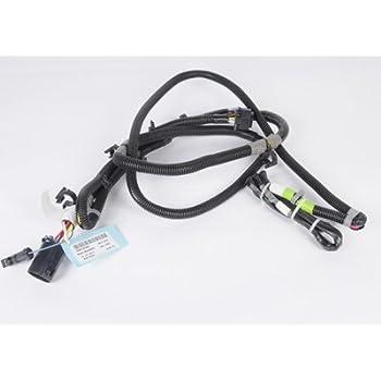 acdelco 15072794 gm original equipment trailer wiring harness