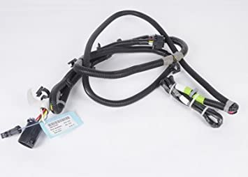 313cx1VxxfL._SX355_ amazon com acdelco 15072794 gm original equipment trailer wiring 4 Prong Trailer Wiring Diagram at reclaimingppi.co