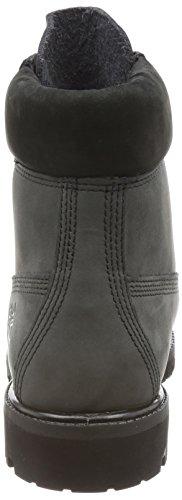 Waterproof Timberland Ca1m2m Premium 6inch Grey Dark Boots w74B7